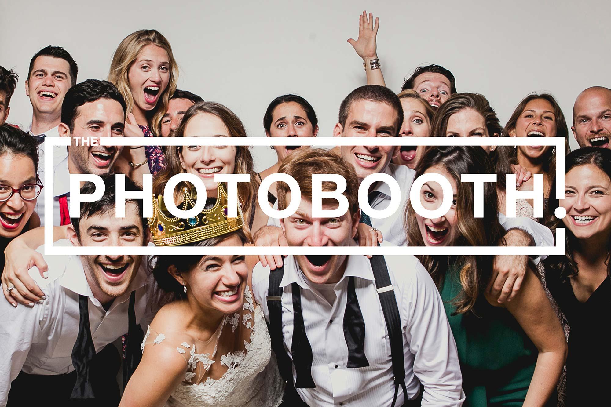 location photobooth selfie box