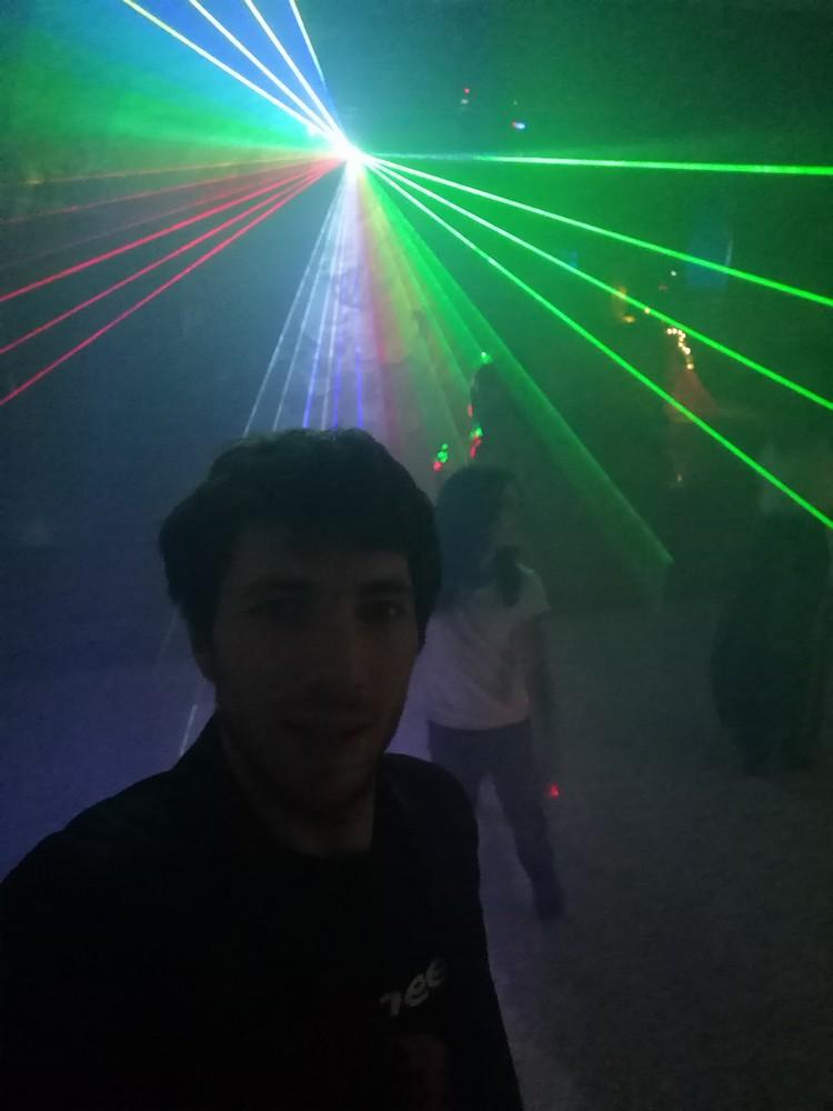Animation DJ metz