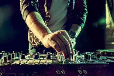 DJ Metz Verdun Nancy