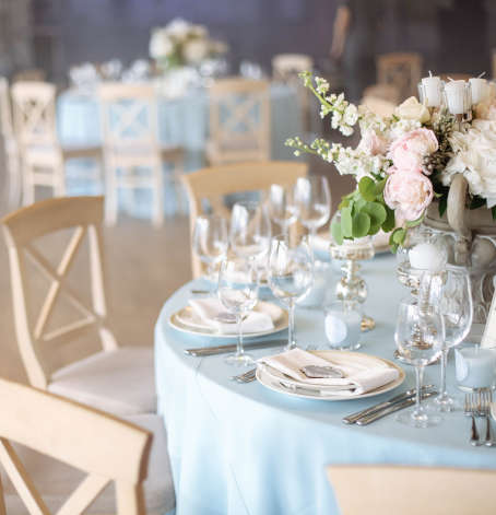 location decoration mariage metz