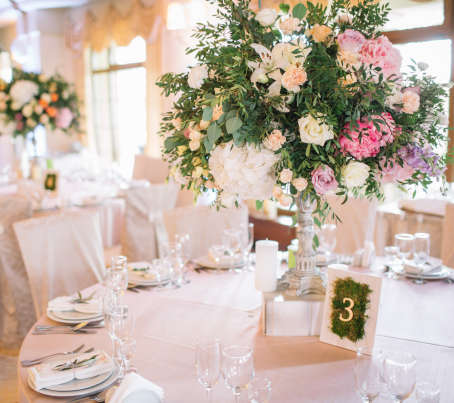 location materiel decoration mariage metz